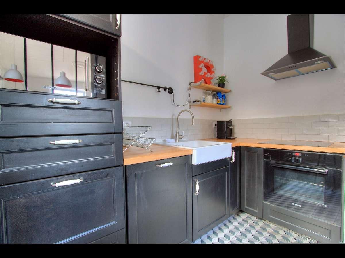 Colocation appartement 5 pièces de 85 m² à Montpellier | La Carte des Colocs