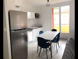 la carte des colocs montpellier Colocation appartement 4 pièces de 70 m² à Montpellier | La Carte